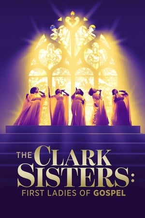 Image The Clark Sisters: First Ladies of Gospel