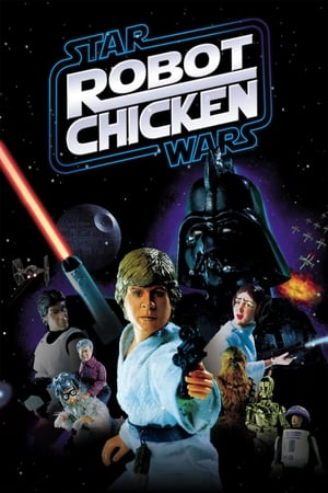 Image Robot Chicken: Star Wars