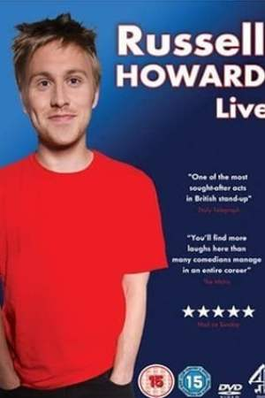 Image Russell Howard: Live