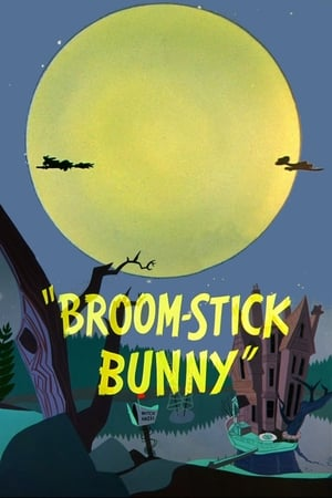Image Broom-Stick Bunny