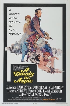 Image A Dandy in Aspic