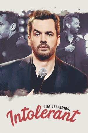 Image Jim Jefferies: Intolerant