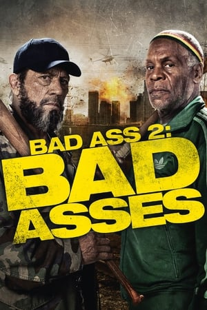 Image Bad Ass 2: Bad Asses