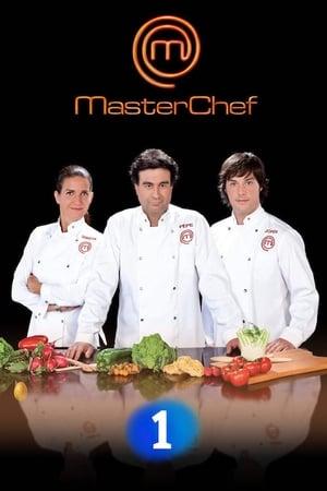 MasterChef España poster