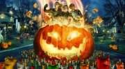 Goosebumps 2: Haunted Halloween 2018