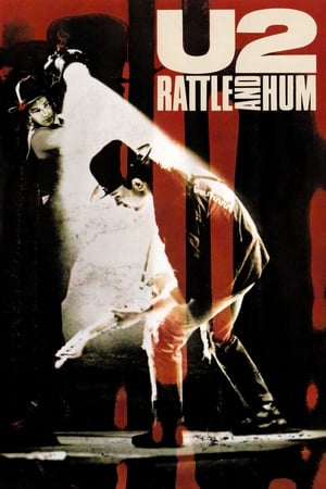 Image U2: Rattle and Hum