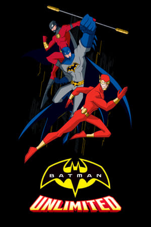 Image Batman Unlimited
