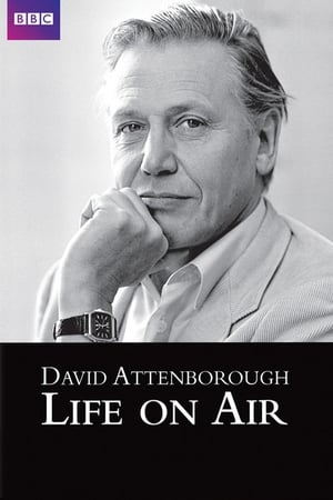 Image Life on Air: David Attenborough's 50 Years in Television