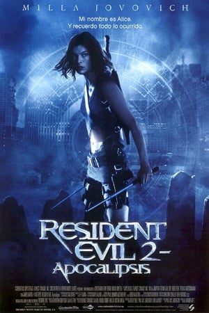 Image Resident Evil 2: Apocalipsis
