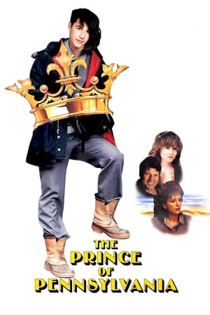 Image The Prince of Pennsylvania