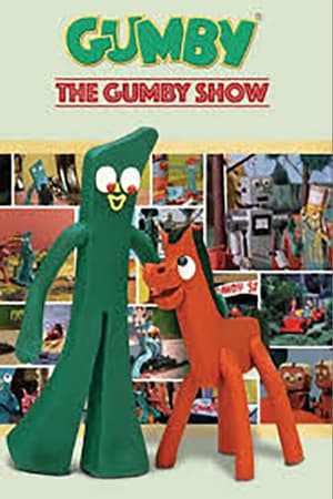 Image The Gumby Show