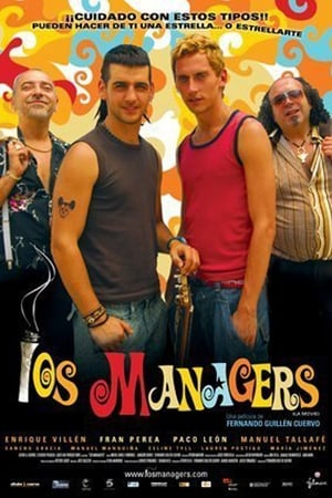 Image Los mánagers