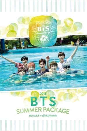 Image 2015 SUMMER PACKAGE BTS in Kota Kinabalu