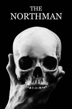 Poster The Northman 2022