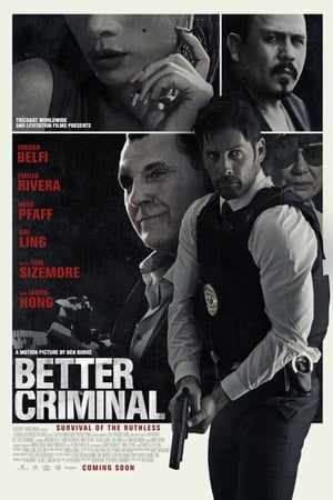 Image Better Criminal