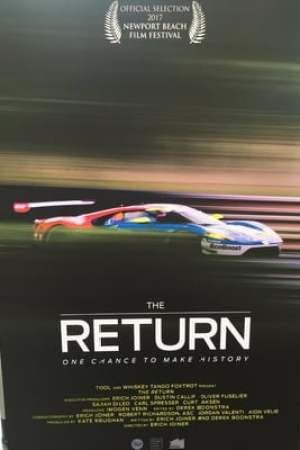 Image The Return