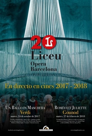 ROMEO Y JULIETA - OPERA DIRECTO