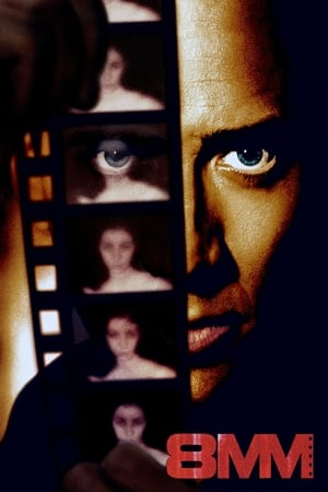 Poster 8MM 1999