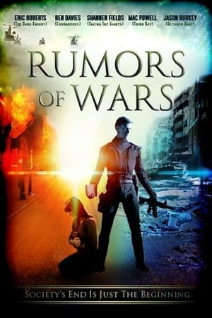 Image Rumors of Wars
