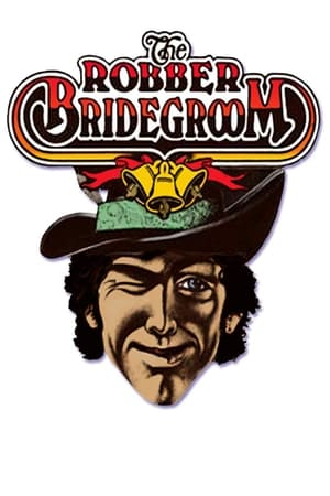 Image The Robber Bridegroom