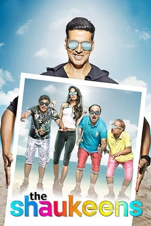 Image The Shaukeens