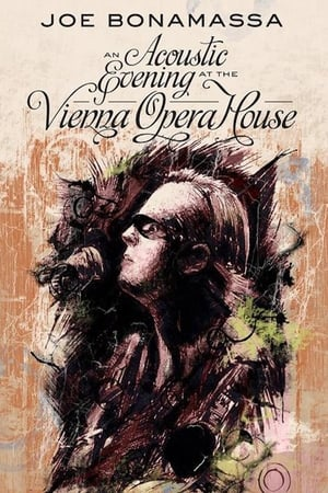 Image Joe Bonamassa : An Acoustic Evening at the Vienna Opera House