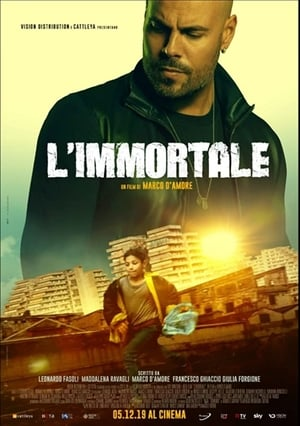 Ver Online L'immortale