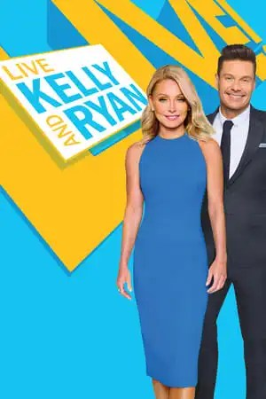 Image LIVE with Kelly and Ryan