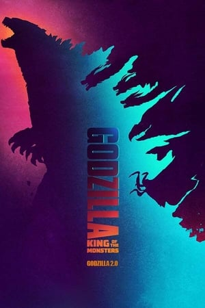 Image Godzilla: King of the Monsters - Godzilla 2.0