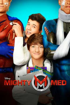 Image Mighty Med