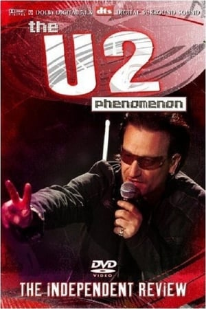 Image U2 Phenomenon - The Independent Review