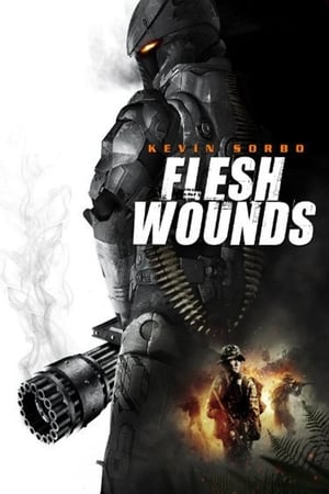Image Flesh Wounds