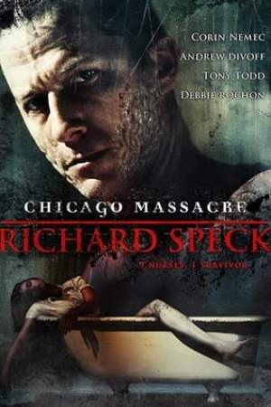 Poster Chicago Massacre 2007