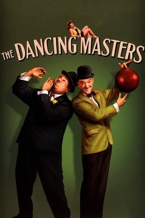 Image The Dancing Masters