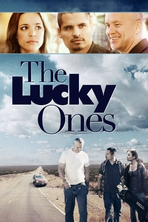 Image The Lucky Ones