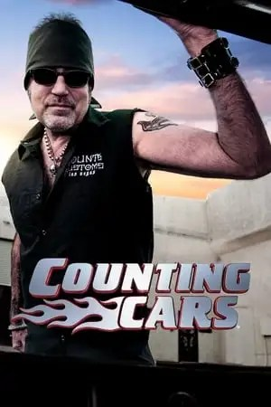 Image Counting Cars