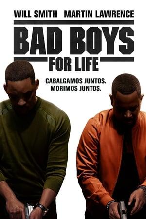 Ver Online Bad Boys para Siempre