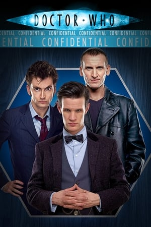 Image Doctor Who Confidential