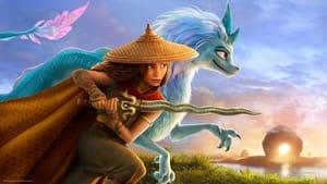 Рая и последният дракон