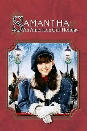 Image Samantha: An American Girl Holiday