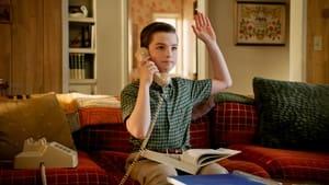 Ver El joven Sheldon 4x13 Online