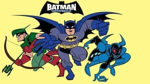 images Batman: The Brave and the Bold