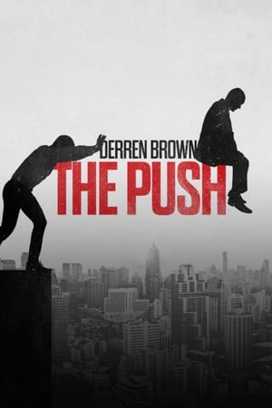 Image Derren Brown: Pushed to the Edge