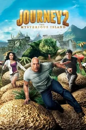 Image Journey to the Mysterious Island