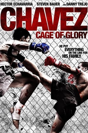 Image Chavez Cage of Glory