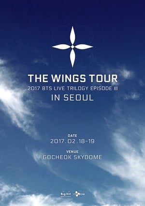Image 2017 BTS LIVE TRILOGY EPISODE III: THE WINGS TOUR IN SEOUL