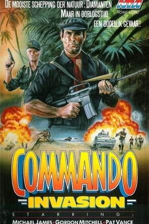 Image Commando Invasion