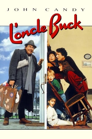 Image L'oncle Buck