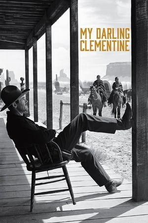 Image My Darling Clementine