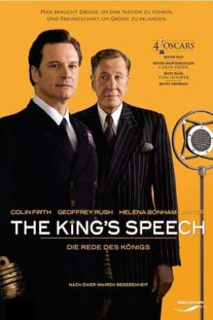 Image The King's Speech - Die Rede des Königs